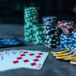 All About Draw Poker
